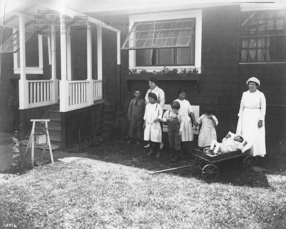 Children1 1923