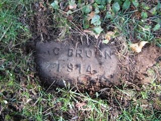 Charles Brown (Juneau) Died 1914